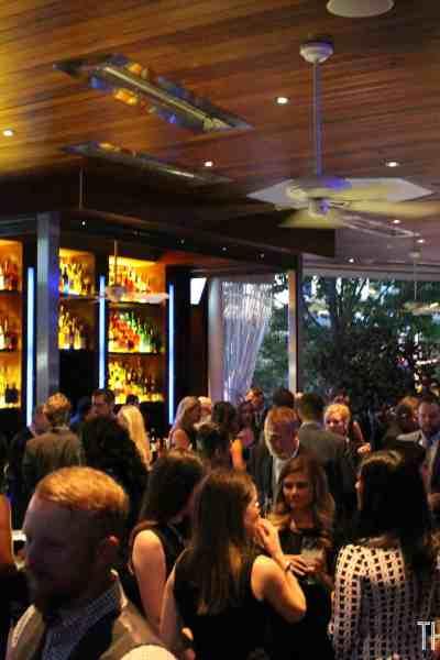 DeMarco Murray Raises Awareness and Money at Celebrity Waiter Night