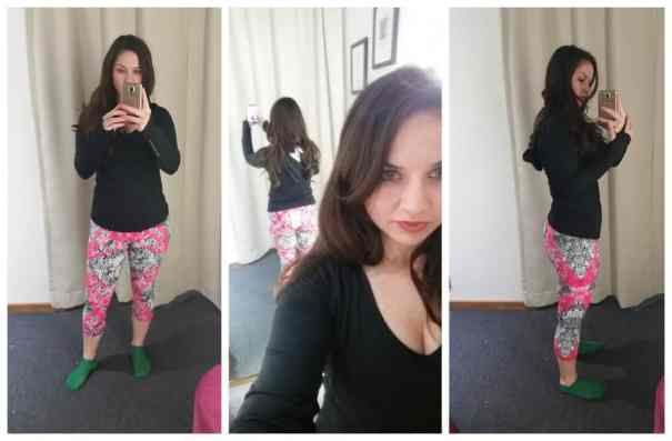lorna jane Outfit
