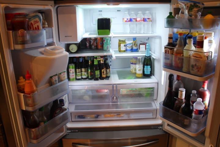 Samsung French Door Refrigerator - Best Buy