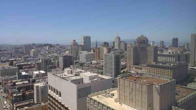 San Francisco Grand Hyatt
