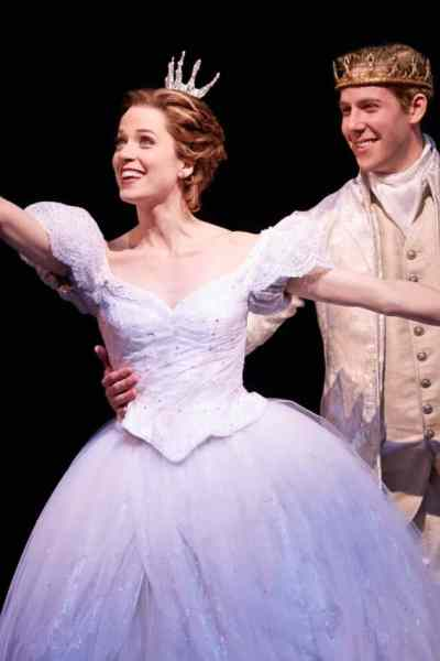Don't Miss Cinderella at Dallas Summer Musicals
