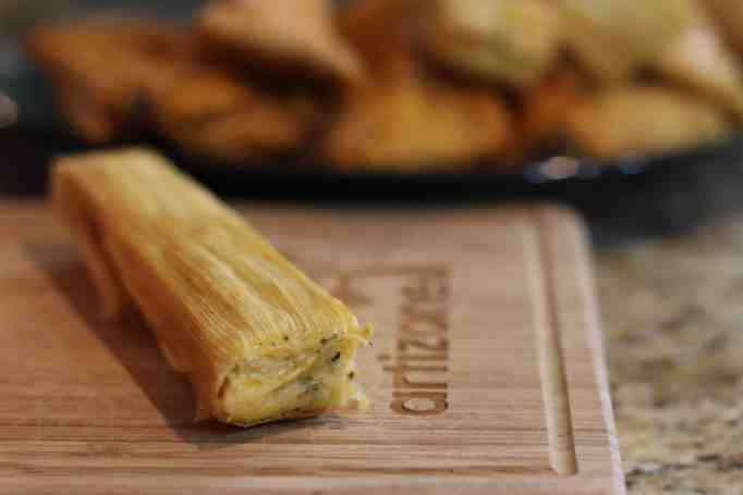 Artizone - The Tamale Company Tamales