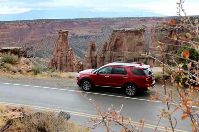 Colorado National Monument #ExploreMore