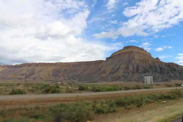 Road Trip through Colorado
