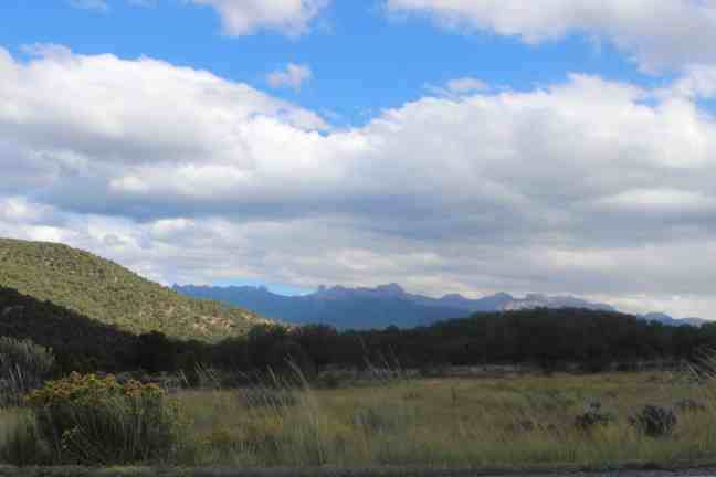 Ridgway State Park #exploremore