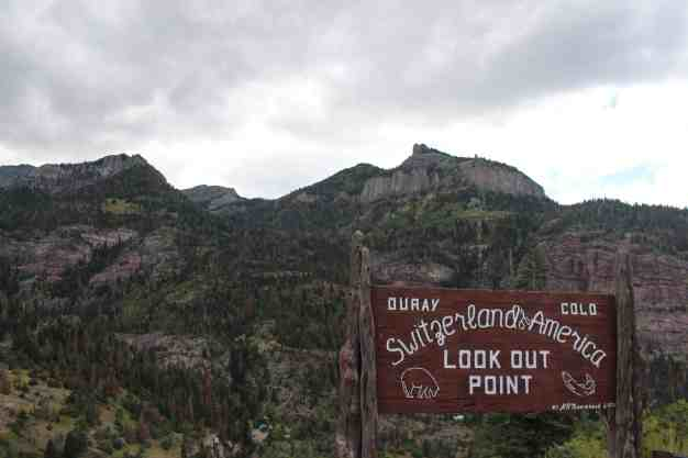 Ouray Colorado #ExploreMore