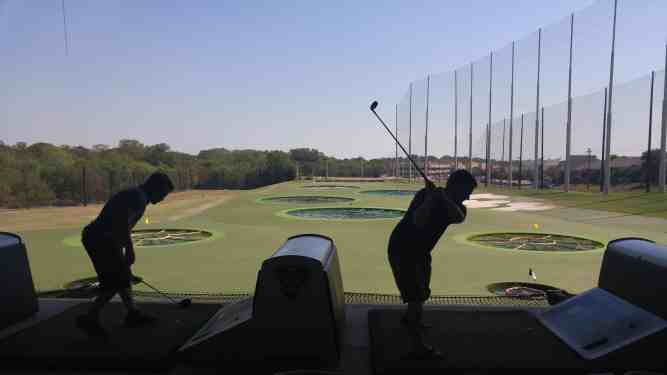 Top Golf Dallas