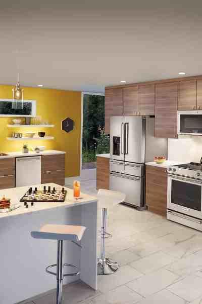 Your Dream Kitchen by Kitchenaid