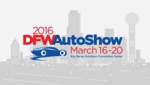 Everything You Need to Know About the DFW Auto Show