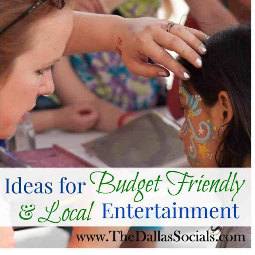 Ideas to Find Budget Friendly Local Entertainment in Dallas