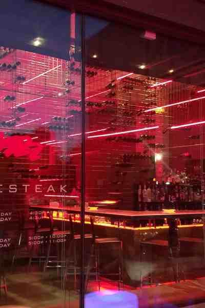 Dine in Style at Red PrimeSteak OKC