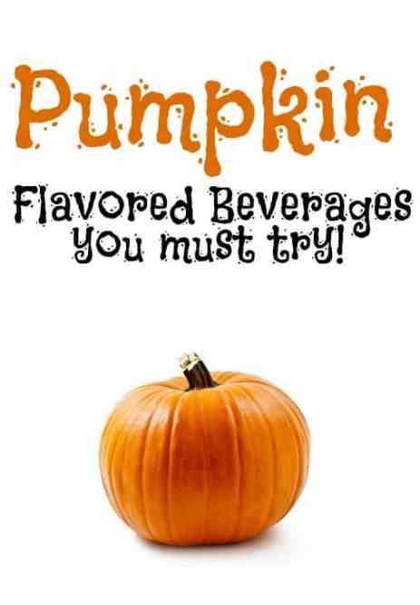 pumpkin-flavored-beverages-you-must-try