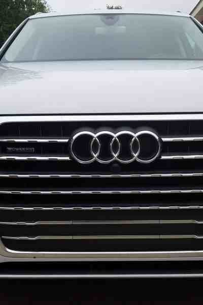 From Tailgates to Tech: Riding in Style with AT&T and Audi