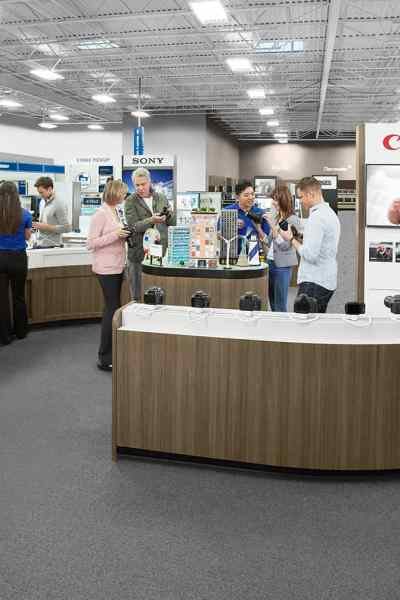 Attend a FREE Photography Class at Your Local Best Buy