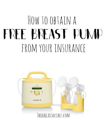 How to Get a Free Breast Pump From Your Insurance