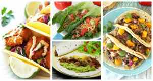 Tasty Taco Recipes