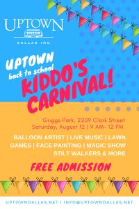 Uptown Kiddo's Carnival