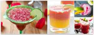Delicious Margarita Recipes
