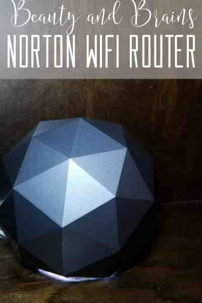 Upgrade Your Wifi Experience with the Norton Wifi Router