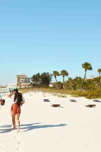 Women's Beach Accessories Under $30