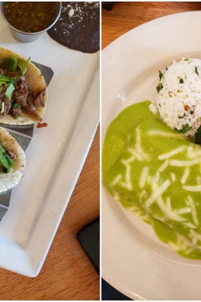 El Rincon Mexican Kitchen