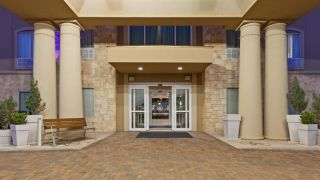 Holiday Inn Express & Suite Glen Rose