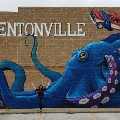 A Weekend Guide to Bentonville, Arkansas