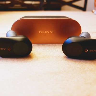 Sony Headphones, The Perfect Gift for Your Loved Ones