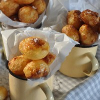 Roast potatoes - good, better and BEST!