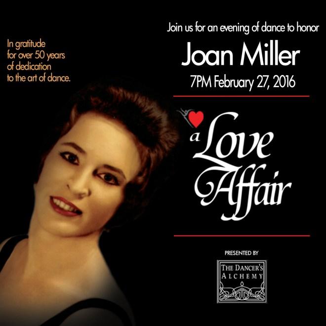 A Love Affair 2016