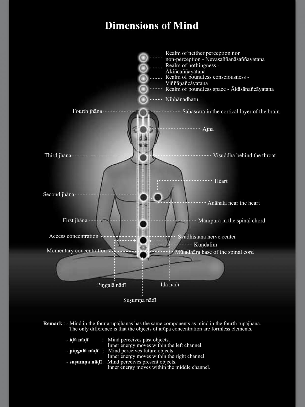 Is Nirvikalpa Samadhi actually a dead end? - Page 5 ...