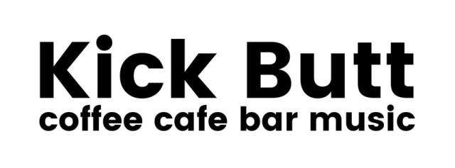 Kick Butt Coffee