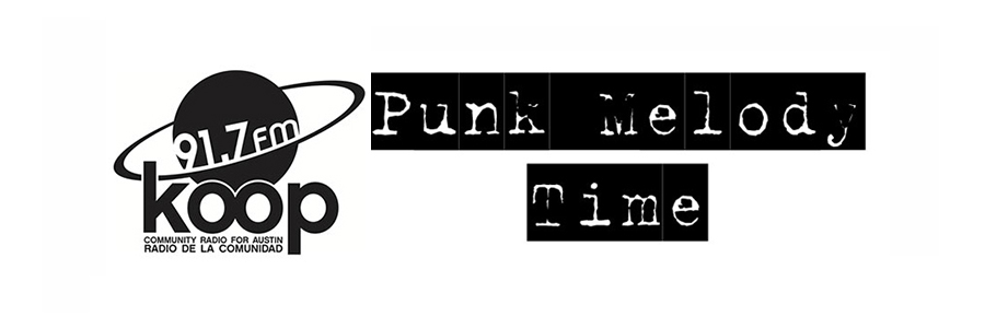 Punk Melody Time KOOP