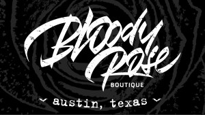 Bloody Rose Boutique * Dark fashions for dark people