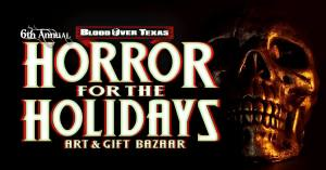 Horror for the Holidays 6