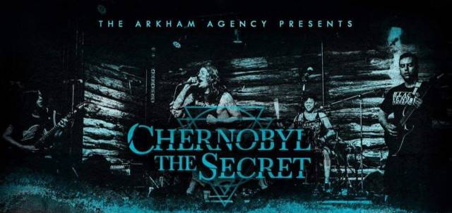 Chernobyl the Secret and More