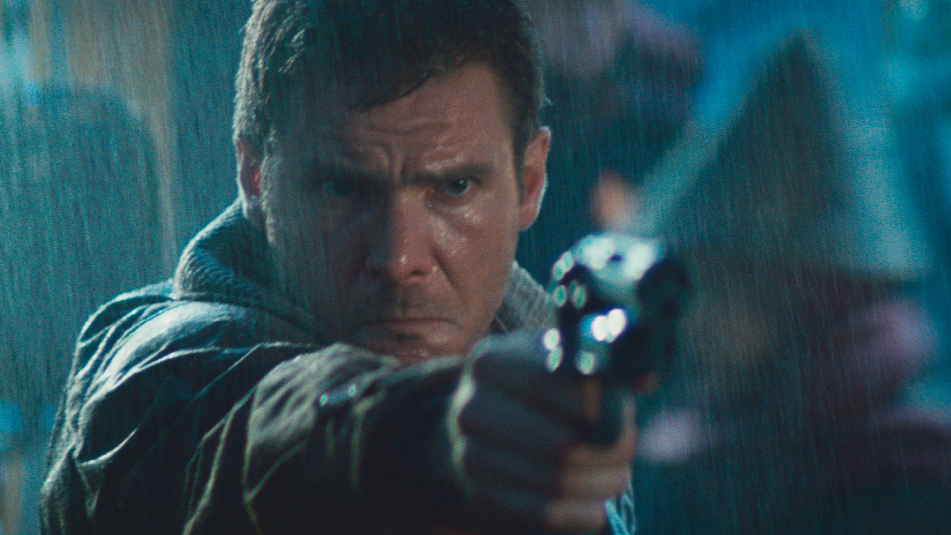 Blade Runner: The Final Cut/Total Recall Double Feature at Paramount Theatre