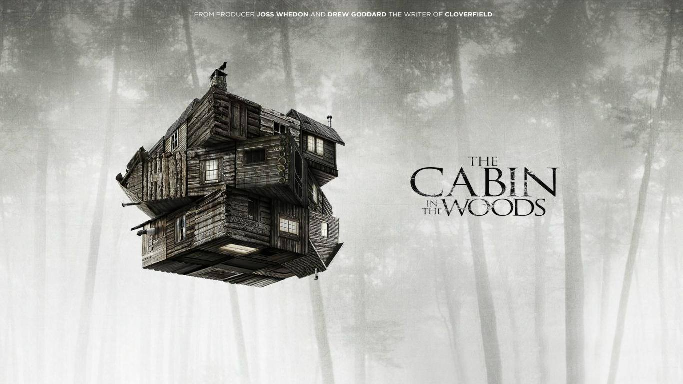 Wicked Wednesday Movie Night & Trivia   Cabin in the Woods(2011)