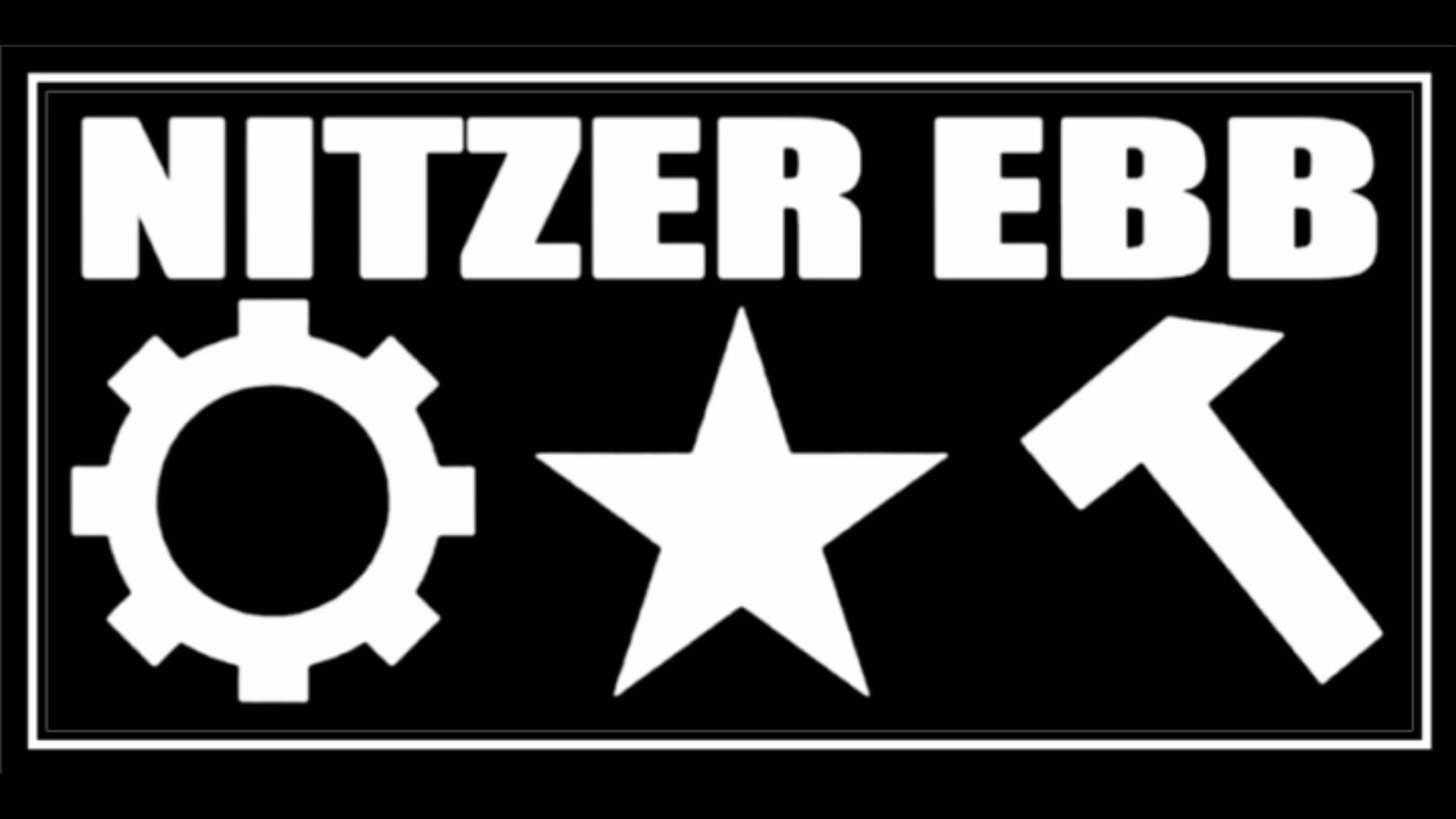 Nitzer Ebb After Party