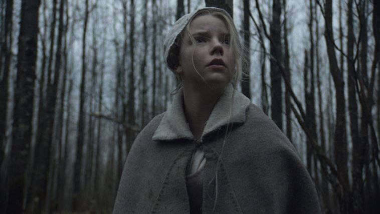 Still Awesome: The Witch