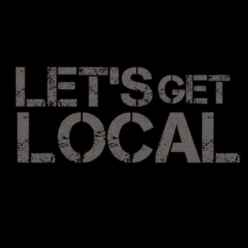 Let's Get Local 1 Year Anniversary