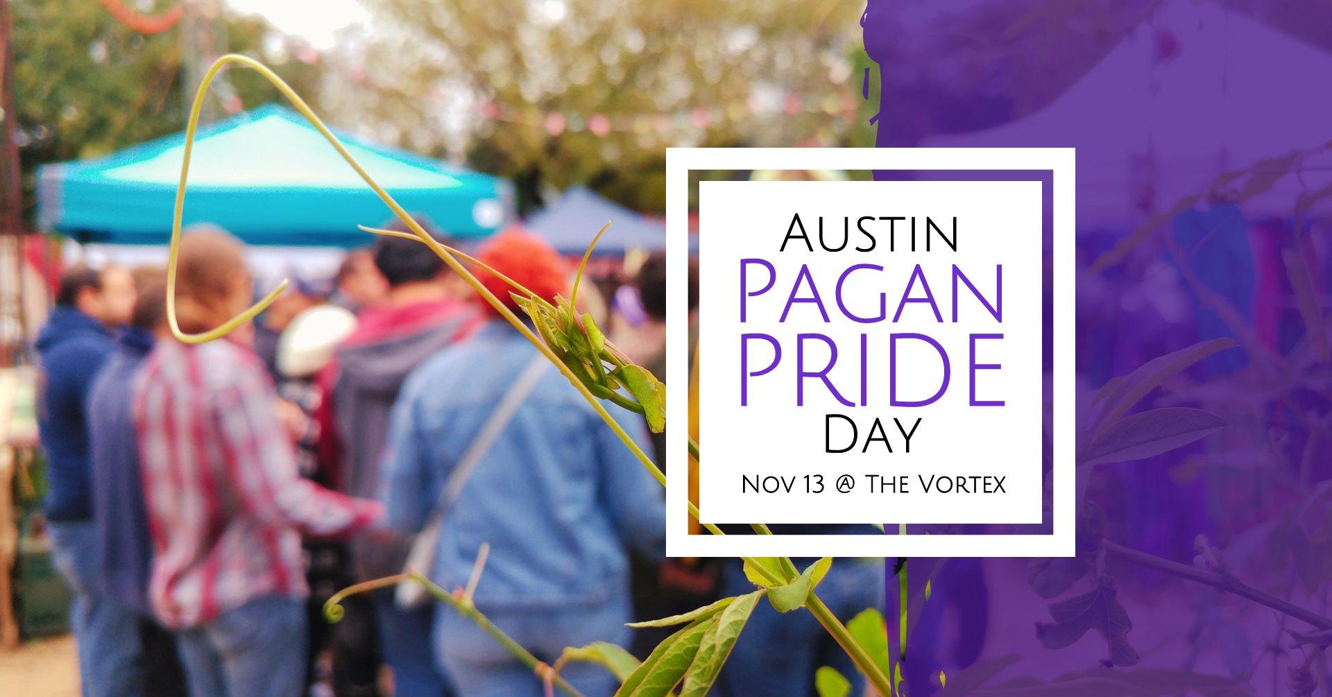 Austin Pagan Pride Day 202
