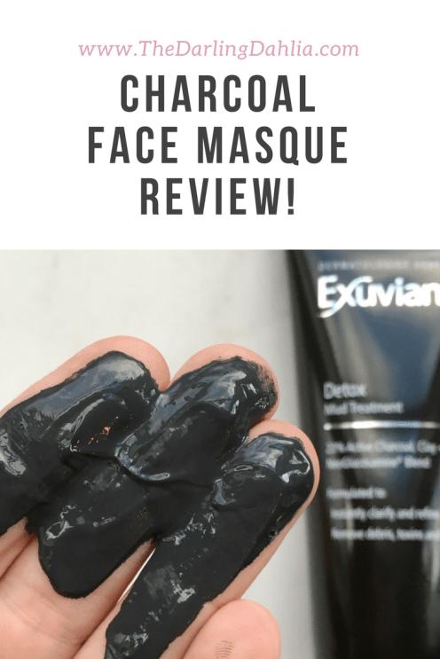 1Exuviance Detox Mud Treatment Review