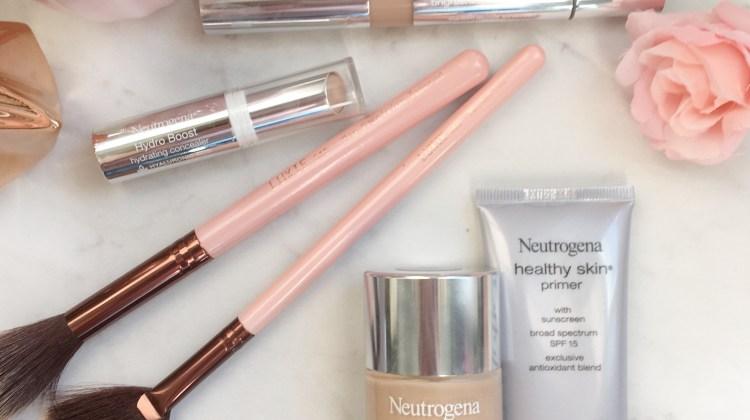 Neutrogena Holiday Healthy Skin