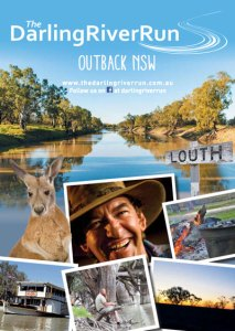 The Darling River Run | Outback NSW | Brochure