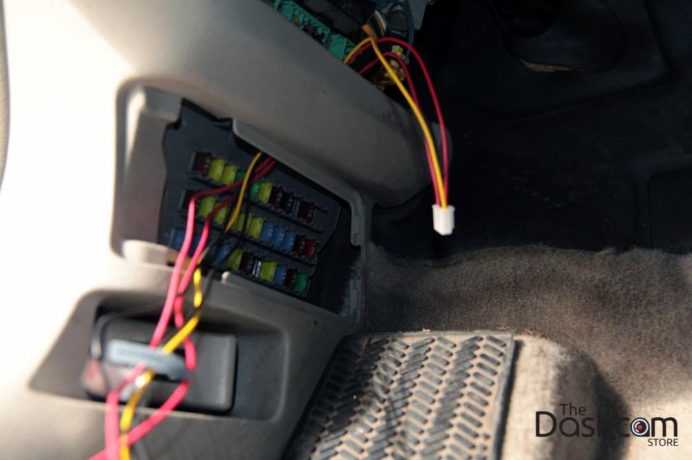 medium resolution of 2008 acura tl blackvue dr550gw 2ch and power magic pro dashcamblackvue dr550gw 2ch dashcam installation 2008