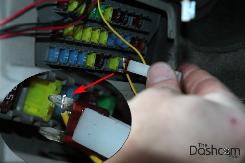 small resolution of 2008 acura tl blackvue dr550gw 2ch and power magic pro dashcamblackvue dr550gw 2ch dashcam installation 2008
