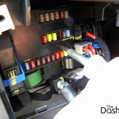 Usb Wire Diagram 24v Thermostat Wiring Split System 2015 Dodge Ram Promaster Blackvue Dr650gw-2ch Dashcam Installation