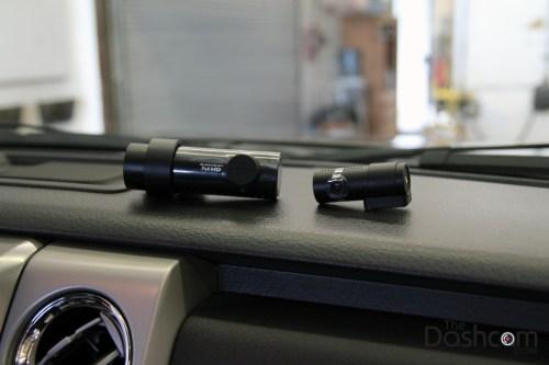 small resolution of blackvue dr650gw 2ch dashcam installation 2013 ford f150