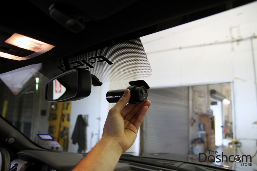 medium resolution of blackvue dr650gw 2ch dashcam installation 2013 ford f150